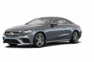 Lease Transfer Mercedes-Benz Lease Takeover in Ottawa, ON: 2018 Mercedes-Benz E400 Coupe 4matic Automatic AWD
