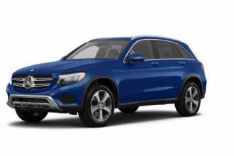 Mercedes-Benz Lease Takeover in Aurora, ON: 2017 Mercedes-Benz GLC43 AMG Automatic AWD