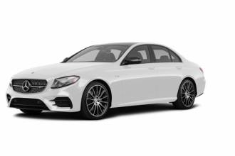 Lease Transfer Mercedes-Benz Lease Takeover in Toronto, ON: 2018 Mercedes-Benz AMG E 43 Automatic AWD