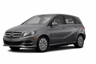 Mercedes-Benz Lease Takeover in Milton, ON: 2018 Mercedes-Benz B250 4Matic Sports Tourer Automatic AWD