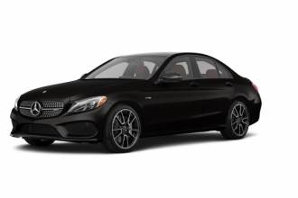 Lease Transfer Mercedes-Benz Lease Takeover in Delta, BC: 2018 Mercedes-Benz C43 AMG 4matic Sedan Automatic AWD