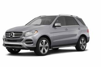 Mercedes-Benz Lease Takeover in Maple, ON: 2018 Mercedes-Benz GLE400 4MATIC SUV Automatic AWD