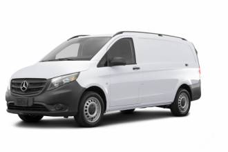 "Lease Transfer Mercedes-Benz Lease Takeover in Edmonton. AB: 2018 Mercedes-Benz Metris 135"" Automatic 2WD"