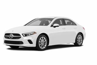 Lease Transfer Mercedes-Benz Lease Takeover in Toronto, ON: 2019 Mercedes-Benz A220 4Matic Sedan Automatic AWD