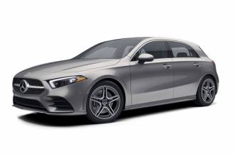 Lease Transfer Mercedes-Benz Lease Takeover in Markham, ON: 2019 Mercedes-Benz A 250 4MATIC Hatch Automatic AWD