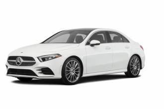Mercedes-Benz Lease Takeover in East Gwillimbury, ON: 2019 Mercedes-Benz A250 Automatic AWD