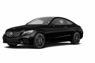 Lease Transfer Mercedes-Benz Lease Takeover in London, ON: 2019 Mercedes-Benz C300 Coupe Automatic AWD