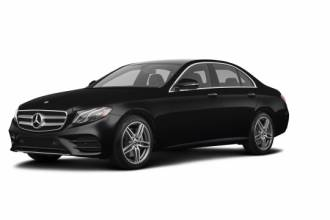 Lease Transfer Mercedes-Benz Lease Takeover in Toronto, ON: 2019 Mercedes-Benz E450 Automatic AWD