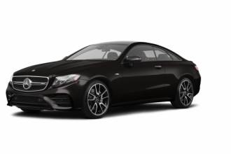 Mercedes-Benz Lease Takeover in Vancouver, BC: 2019 Mercedes-Benz E53 Automatic AWD