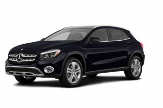 Lease Transfer Mercedes-Benz Lease Takeover in Regina, SK: 2019 Mercedes-Benz GLA 250 Automatic AWD