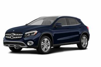 Mercedes-Benz Lease Takeover in Lachute, QC: 2019 Mercedes-Benz GLA250 Automatic AWD