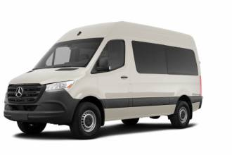 Mercedes-Benz Lease Takeover in Brantford, ON: 2019 Mercedes-Benz Sprinter 2500 Automatic 2WD