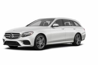 Lease Transfer Mercedes-Benz Lease Takeover in Vancouver, BC: 2020 Mercedes-Benz C43 AMG Wagon Automatic AWD