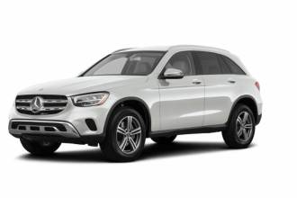ease Transfer Mercedes-Benz Lease Takeover in Milton, ON: 2020 Mercedes-Benz GLC300 4MATIC SUV Automatic AWD
