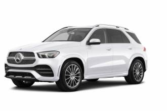 Lease Transfer Mercedes-Benz Lease Takeover in Vancouver, BC: 2020 Mercedes-Benz GLE450 Automatic AWD