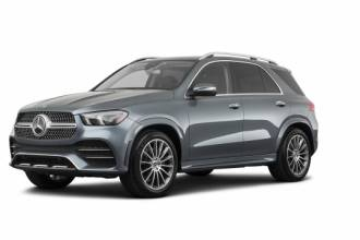Lease Transfer Mercedes-Benz Lease Takeover in Toronto, ON: 2020 Mercedes-Benz GLE450 Automatic AWD
