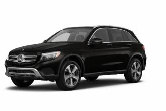 Lease Transfer Mercedes-Benz Lease Takeover in Montréal, QC: 2019 Mercedes-Benz GLC300 4Matic Automatic AWD