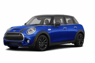 Mini Lease Takeover in Oakville: 2019 Mini Cooper S 5 Door Automatic 2WD ID:#15899