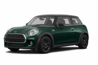 Mini Lease Takeover in toronto: 2020 Mini COOPER 3Dr Automatic 2WD ID:#11795