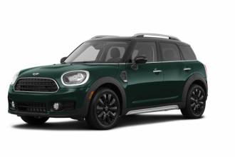 Mini Lease Takeover in Mississauga, ON: 2018 Mini Mini Cooper Countryman ALL4 Automatic AWD