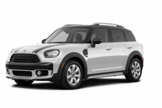 Mini Lease Takeover in Markham, ON: 2018 Mini Countryman Automatic AWD
