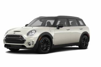 Lease Transfer Mini Lease Takeover in Edmonton, AB: 2019 Mini Clubman ALL4 Automatic AWD