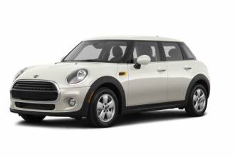 Lease Transfer Mini Lease Takeover in Richmond Hill, ON: 2019 Mini Cooper Hatchback 3 door Automatic 2WD