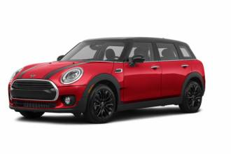 Lease Transfer Mini Lease Takeover in Montréal, BC: 2019 Mini Cooper Manual 2WD