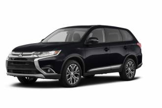 Lease Transfer Mitsubishi Lease Takeover in Blainville, QC: 2018 Mitsubishi Outlander SE Automatic AWD