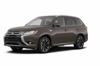 Mitsubishi Lease Takeover in Burnaby, BC: 2018 Mitsubishi Outlander SE Touring PHEV Automatic AWD