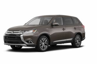 Lease Transfer Mitsubishi Lease Takeover in Markham, ON: 2018 Mitsubishi PHEV GT Automatic AWD