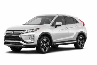 Lease Transfer Mitsubishi Lease Takeover in King City, ON: 2019 Mitsubishi Eclipse Cross GT Automatic AWD