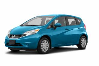 Nissan Lease Takeover in Courtice: 2016 Nissan VERSA NOTE SV Automatic 2WD ID:#18428