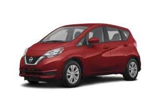 Nissan Lease Takeover in Toronto: 2018 Nissan Micra SR Automatic 2WD ID:#23632