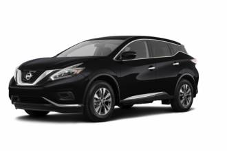 Nissan Lease Takeover in Kitchener, ON: 2018 Nissan Murano S Automatic 2WD ID:#12695