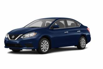 Nissan Lease Takeover in Quebec, QC: 2017 Nissan Sentra SR Turbo Manual 2WD