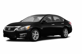 Lease Transfer Nissan Lease Takeover in Mississauga, ON: 2015 Nissan Altima 2.5 SV Manual AWD