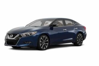 Lease Transfer Nissan Lease Takeover in Toronto, ON: 2016 Nissan SR Maxima Automatic 2WD