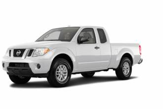 Lease Transfer Nissan Lease Takeover in Richmond Hill, ON: 2017 Nissan Frontier Automatic AWD