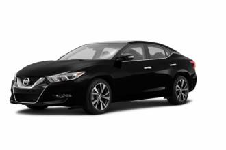 Lease Transfer Nissan Lease Takeover in Ajax, ON: 2017 Nissan Maxima Platinum Automatic 2WD