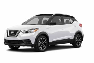 Nissan Lease Takeover in Toronto, ON: 2018 Nissan Kicks Automatic 2WD