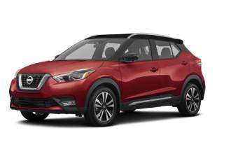 Lease Transfer Nissan Lease Takeover in Oshawa, ON: 2018 Nissan Kicks SR CVT 2WD