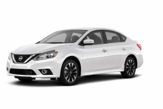Lease Transfer Nissan Lease Takeover in Richmond Hill, ON: 2018 Nissan Sentra Automatic 2WD