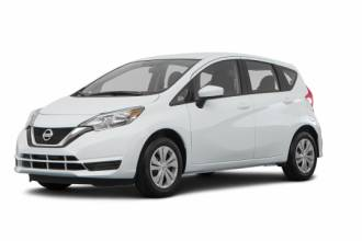 Nissan Lease Takeover in Montreal, QC: 2018 Nissan Versa CVT 2WD