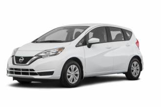 Lease Transfer Nissan Lease Takeover in Surrey, BC: 2018 Nissan Versa Note SR CVT 2WD