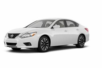 Nissan Lease Takeover in Waterloo, ON: 2019 Nissan ALTIMA CVT AWD