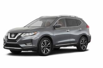 Lease Transfer Nissan Lease Takeover in Sherbrooke, QC: 2019 Nissan Qashqai S Manual 2WD