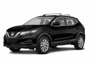 Lease Transfer Nissan Lease Takeover in Oshawa, ON: 2019 Nissan Qashqai SV CVT 2WD