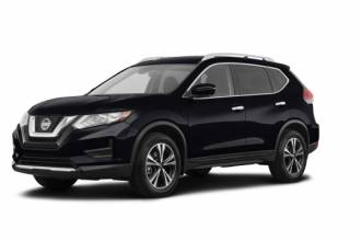 Lease Transfer Nissan Lease Takeover in Montreal, QC: 2020 Nissan Rogue Special Edition Automatic 2WD