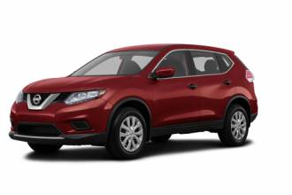 Lease Transfer Nissan Lease Takeover in Toronto, ON: 2016 Nissan Rogue S Automatic 2WD